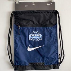 Nike Carolina Leadership Academy Cinch Backpack